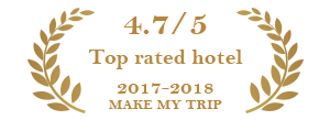 make my trip award 2018